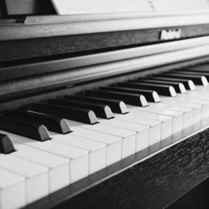 Nicolas ALBERT Nantes joue du piano